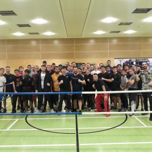 Sparring-Box-Club-Freimersheim-Alzey